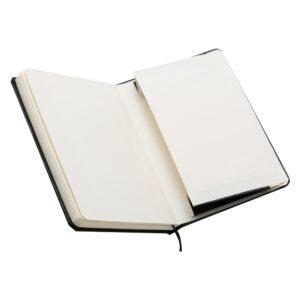 Caderneta tipo Moleskine - REF: 12974S