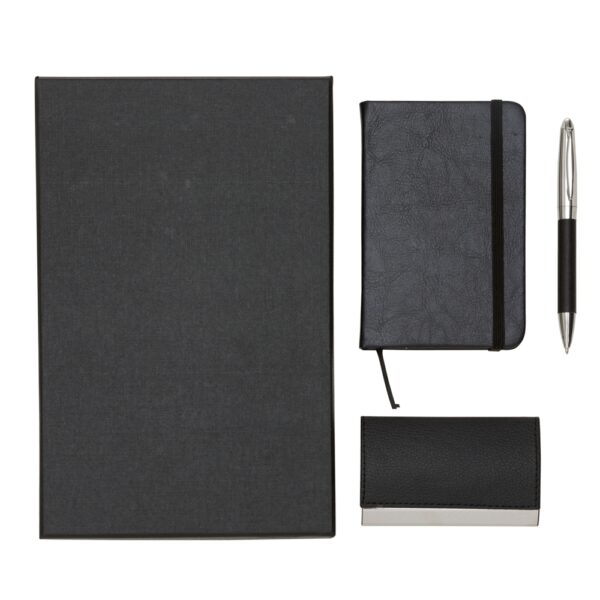 Kit Executivo 3 Peças - REF: 13795