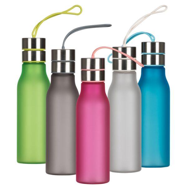 Squeeze Plástico 600ml - REF: 13778