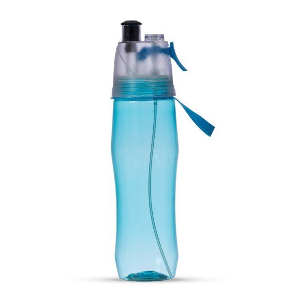 Squeeze Plástico Borrifador 700ml Brilhante - REF: 740B