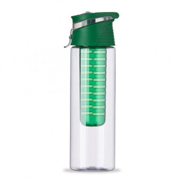 Squeeze Plástico 700ml com Infusor - REF: 13764B