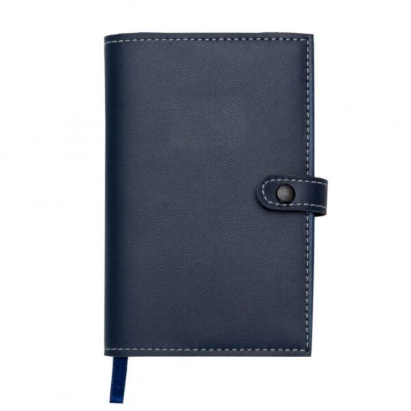 Caderneta tipo Moleskine - REF: 13130