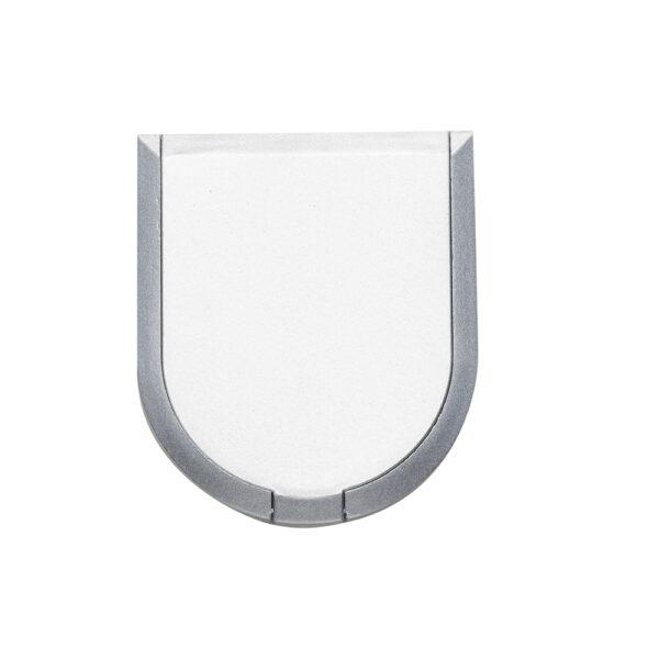 Espelho Duplo Com Aumento - REF: 10086
