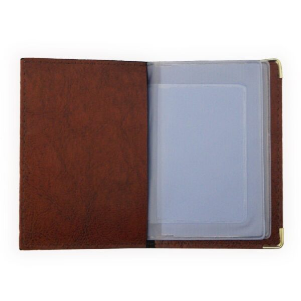 Porta Documento - REF: 12385