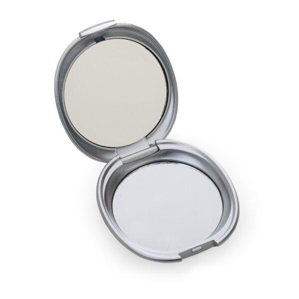 Espelho Duplo sem Aumento - REF: 12577