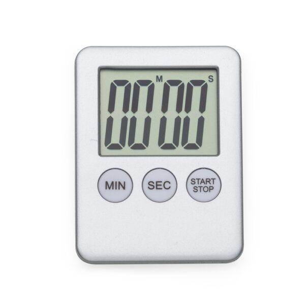 Timer Digital Plástico - REF: 12959