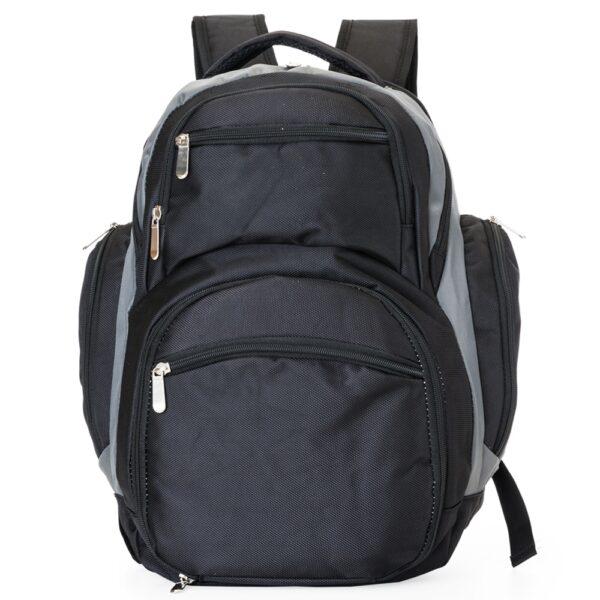 Mochila Notebook com Compartimento Térmico - REF: 13556