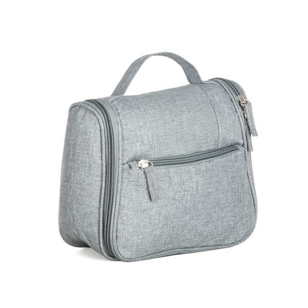 Necessaire Nylon Oxford - REF: 18507