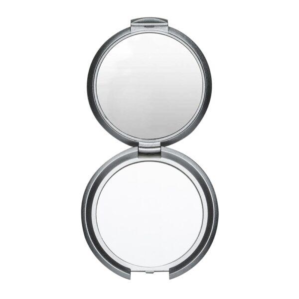 Espelho Duplo Sem Aumento - REF: 232