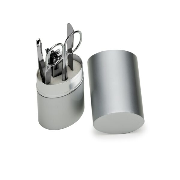 Kit Manicure 5 Peças - REF: 3859