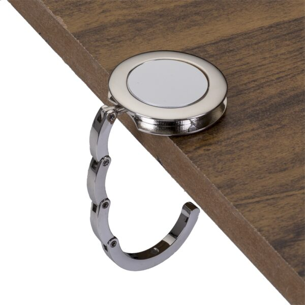Porta Bolsa Metal - REF: 8842