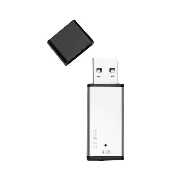 Pratinha 4GB - REF: 001-4GB