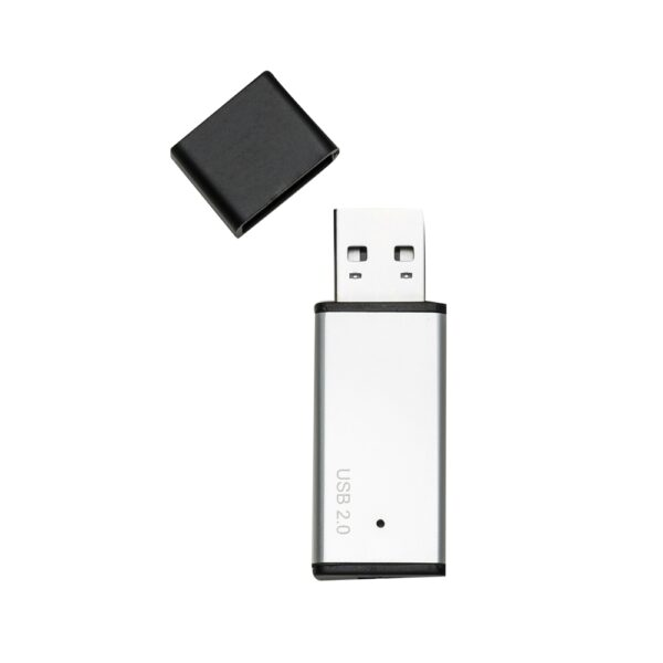 Pratinha 8GB - REF: 001-8GB
