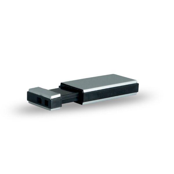 Pen Drive 4GB Retrátil - REF: 060-4GB