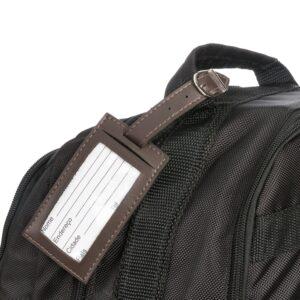 Tag Identificador de Bagagem - REF: 13790