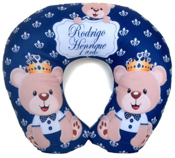 Almofadas de pescoço personalizadas - REF: 696856