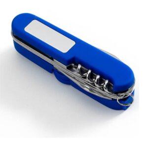 Canivete com Bússola Personalizado - REF: CANBU02-srv