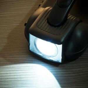 Jogo de ferramentas com lanterna - REF: KFER143058-srv