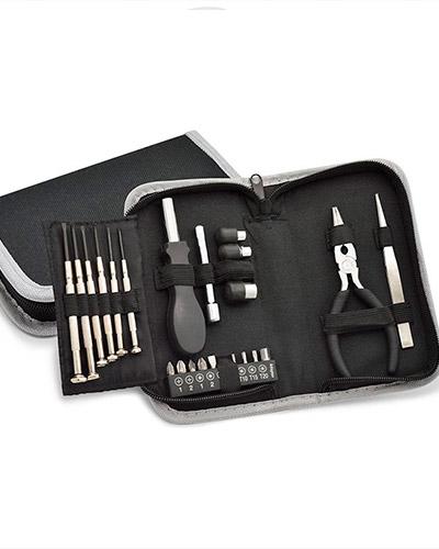 Kit ferramenta com 23 peças - REF: KF5856-srv
