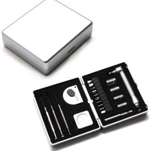 Kit ferramenta personalizado 21 peças - REF: K101FER04-srv