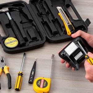 Maleta de ferramentas personalizada - REF: KFR2094-srv