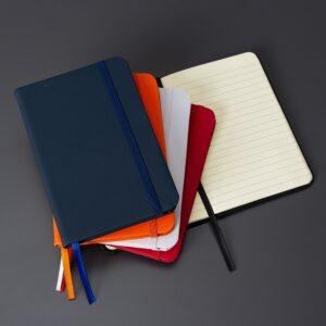 Caderneta tipo Moleskine - Ref. 12515