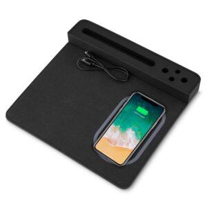 Mouse Pad Carregador Indução - Ref. 14043