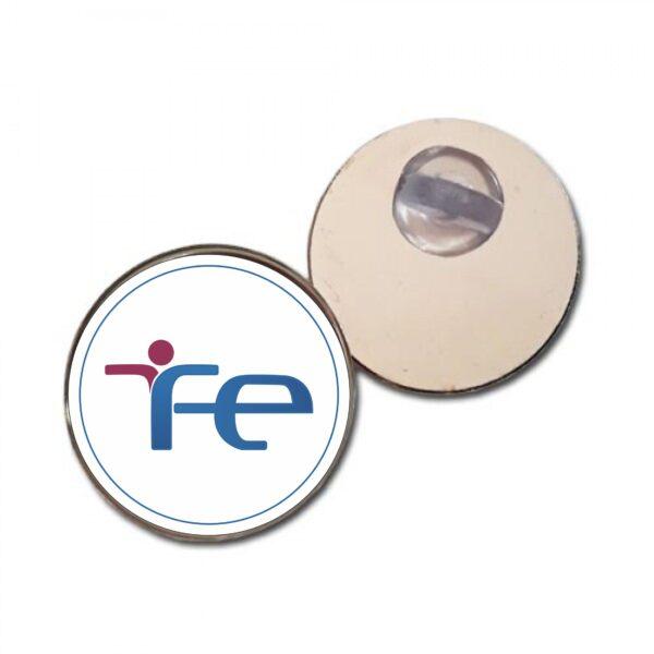 PIN resinado - Ref. 34-CT