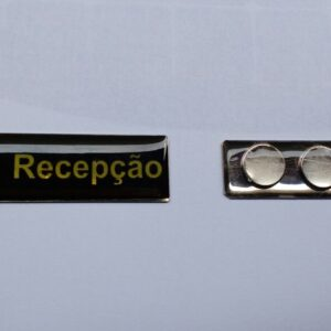 PIN Imantado - Ref. 35-CT