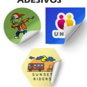 ADESIVOS - REF.501-PT