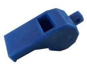 Apito de Plástico - REF.115-PG