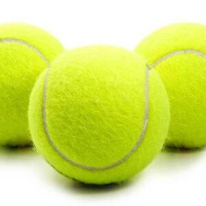 Bola de Tênis de Campo - REF. 123