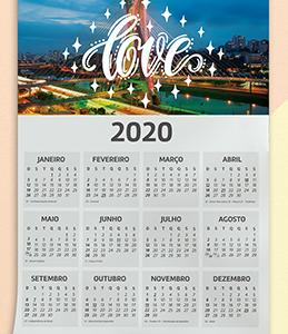 Calendário Anual - Ref. 508-PT