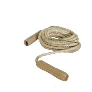 Corda de Pular de Sisal - REF. 150-PG