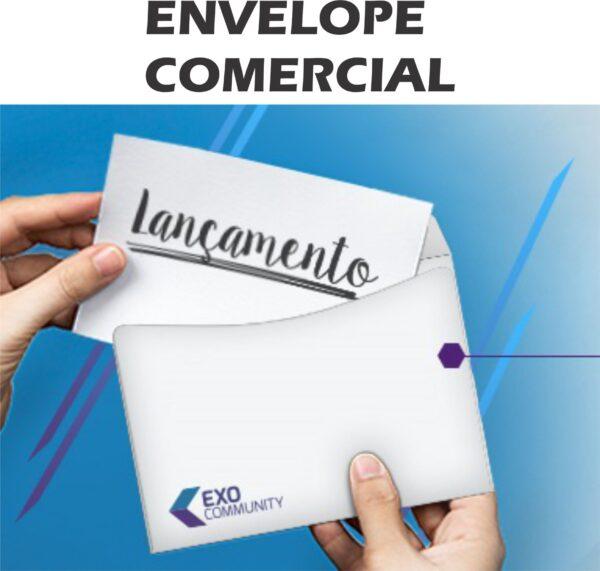 Envelope Carta - Ref. 517-PT