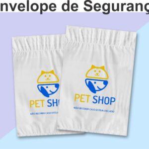 Envelope de Segurança - Ref. 518-PT