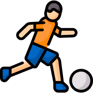 Materiais para a Prática de Esportes