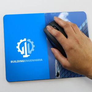 Mouse Pad Personalizado - Ref. 525-PT