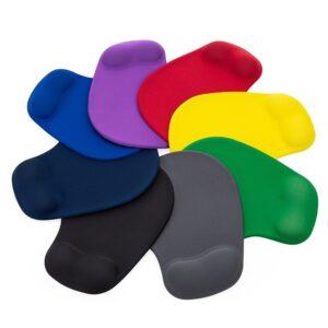 Mouse Pad Ergonômico - Ref. 01810