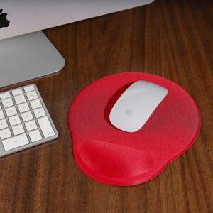 Mouse Pad Ergonômico - Ref. 03007