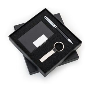 Kit Executivo 3 Peças - Ref. 04481