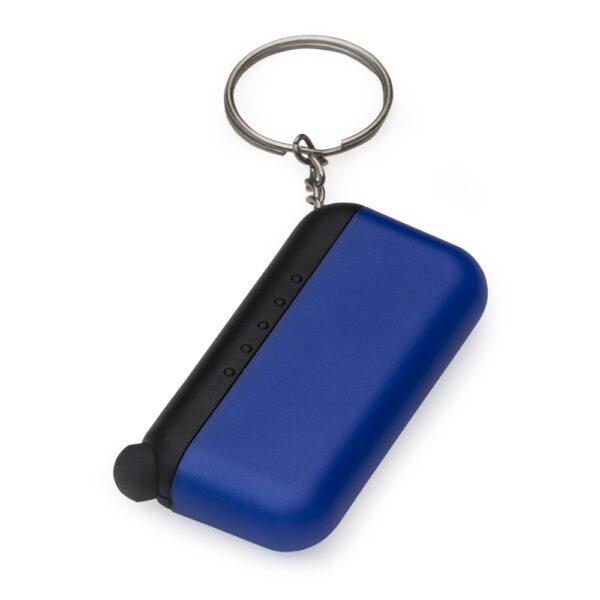 Chaveiro Plástico Limpador de Tela e Ponta Touch - Ref. 12739