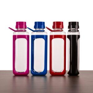 Squeeze Plástico 650ml - Ref. 13765