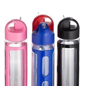 Squeeze 700ml Plástico - Ref. 14055