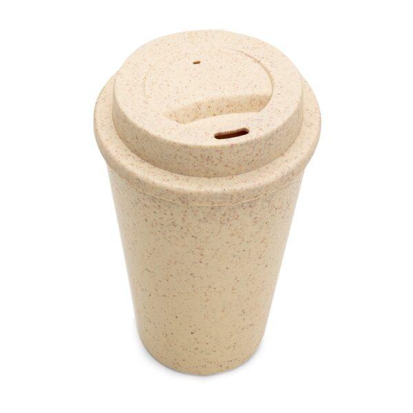 Copo Fibra de Bambu 470ml - Ref. 14396