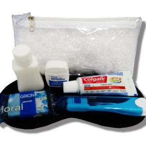 Kit higiene bucal - Ref. 037-CR