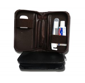 Kit higiene bucal - Ref. 050-CR